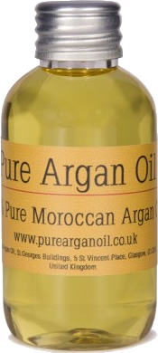 Pure Argan Oil
