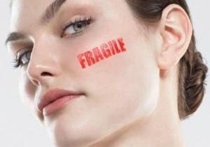 Argan Oil Sensitive Skin